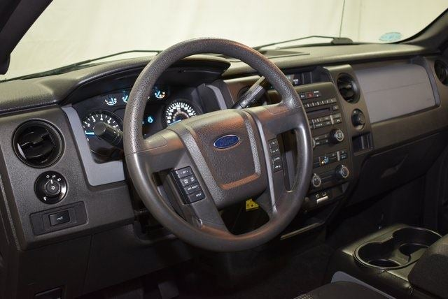 2014 Ford F-150 STX Sport 4X4 in Lexington, KY | Lexington Ford F ...